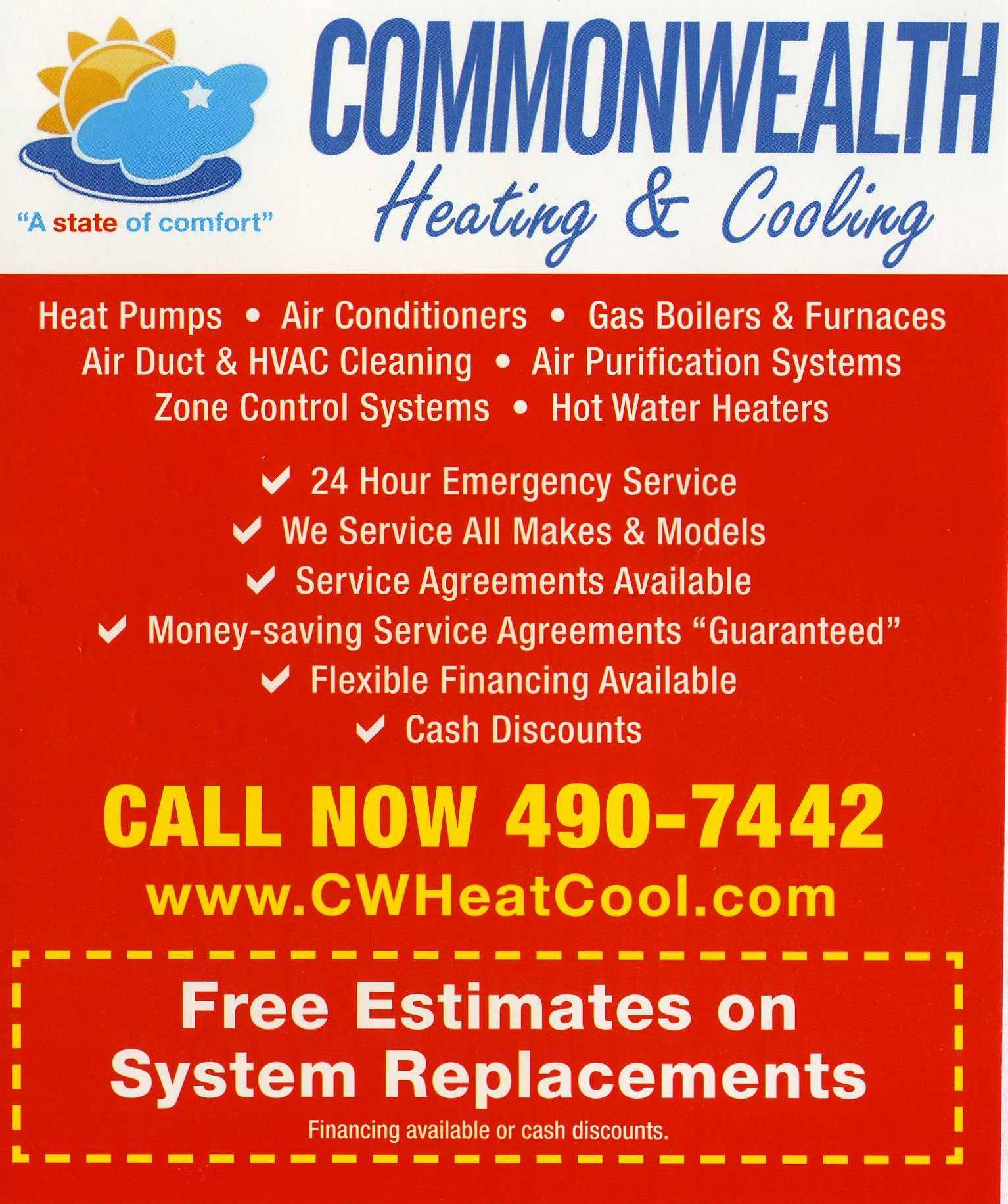#C81903 Commonwealth Heating & Cooling Most Effective 10785 Air Conditioning Estimate pictures with 1534x1831 px on helpvideos.info - Air Conditioners, Air Coolers and more